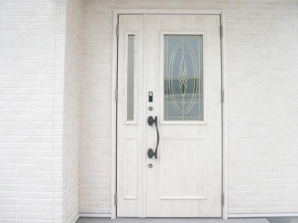 リクシル玄関ドア ジエスタ2 C14型